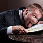 Как обмануть желудок и усмирить аппетит?