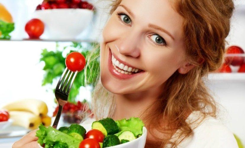 диета магги перекусы