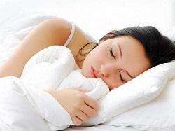 Режим сна