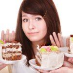 Как не сорваться с диеты: полезные продукты
