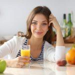 Что можно пить на диете магги?