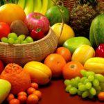 Диета магги — запрещенные фрукты и овощи