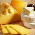 Диета магги: какой сыр можно есть?