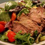 Пряная говядина: рецепт для худеющих