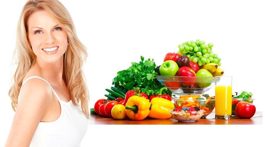 Как соблюдать правильная диета