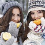 Правильное питание зимой: важно знать худеющим!