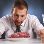 Есть мясо – вредно или полезно?